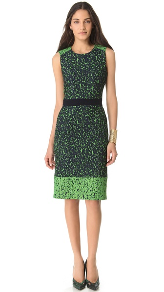 Preen Evelyn Dress