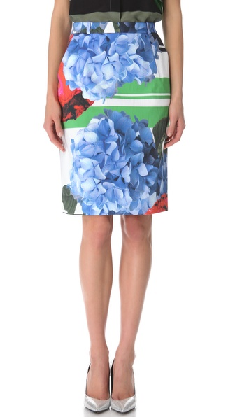 Preen By Thornton Bregazzi Grayson Skirt