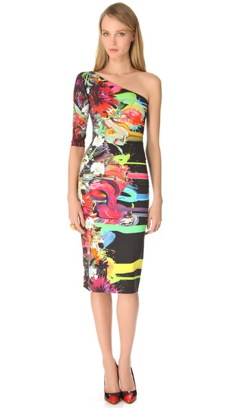 Preen By Thornton Bregazzi Ivy Dress