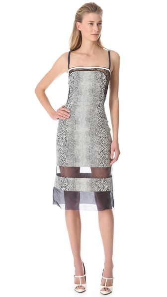Preen Liva Dress