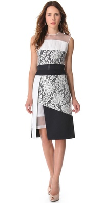 Preen Tindra Dress