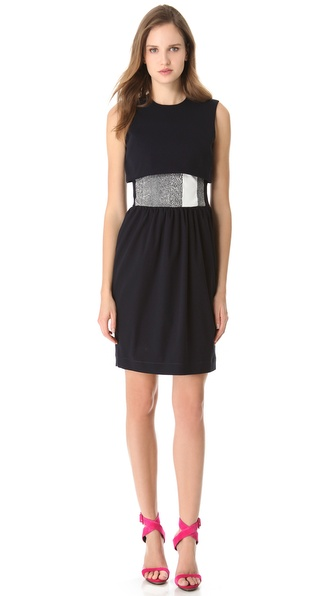 Preen Brogan Dress