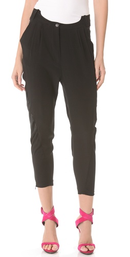 Preen Preen Line Base Pants