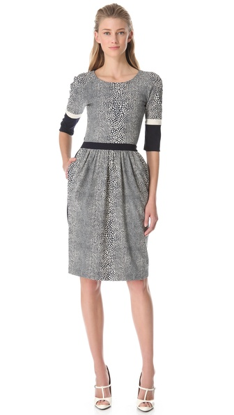 Preen Tilda Dress