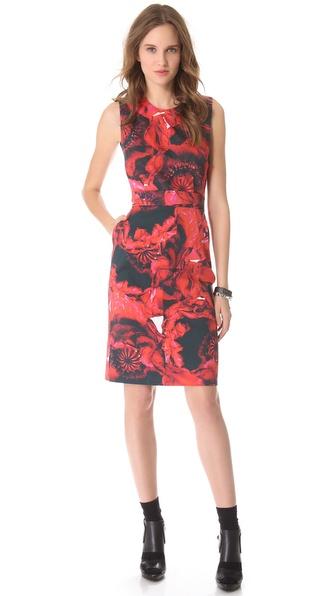 Preen By Thornton Bregazzi Blaise Dress