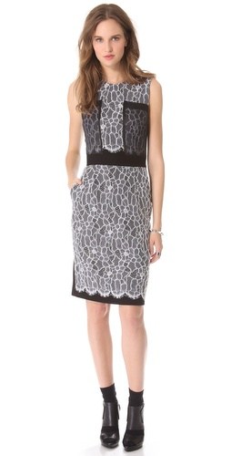 Preen Ryder Dress