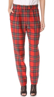 Preen By Thornton Bregazzi Bo Pants