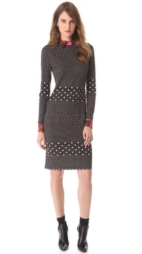Preen By Thornton Bregazzi Islia Dress