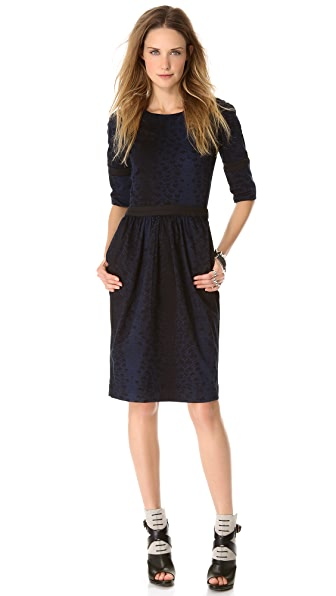 Preen By Thornton Bregazzi Preen Line Dollis Dress