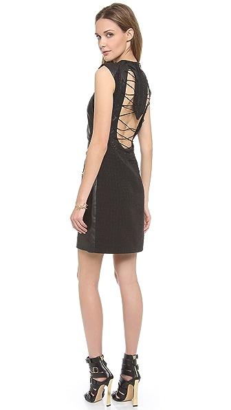 Preen By Thornton Bregazzi Preen Line Varley Dress