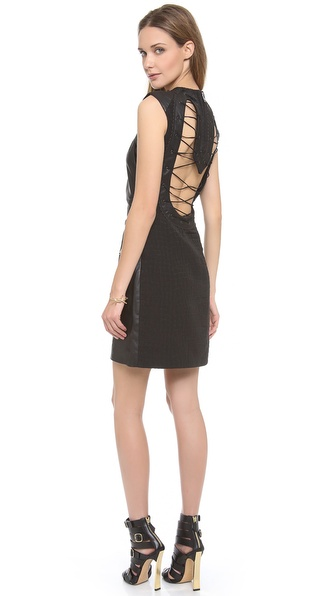 Preen By Thornton Bregazzi Preen Line Varley Dress