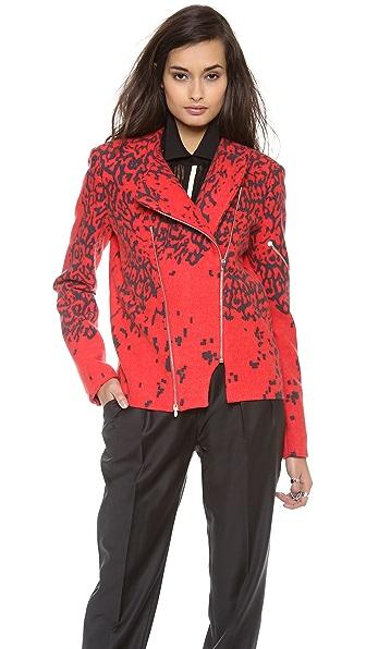 Preen By Thornton Bregazzi Roxy Jacket