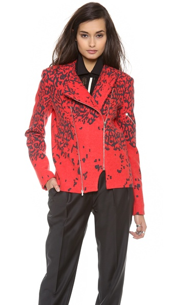 Preen By Thornton Bregazzi Roxy Jacket