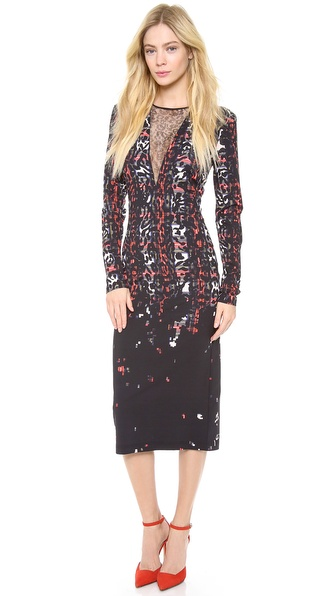 Preen By Thornton Bregazzi VI Dress