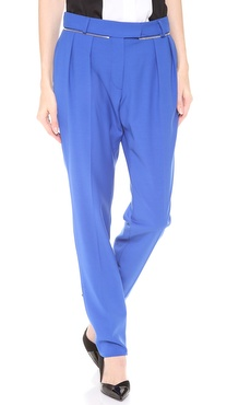 Preen By Thornton Bregazzi Tin Pants