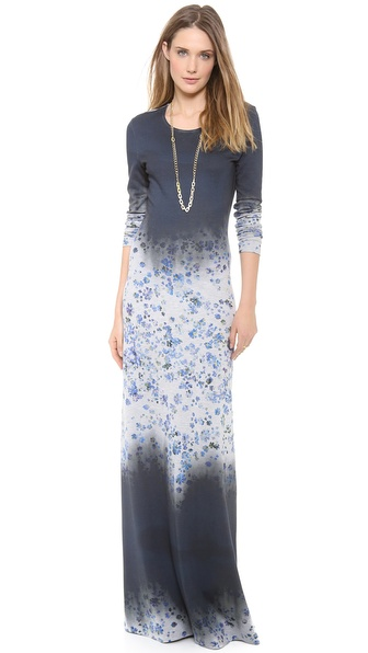 Preen By Thornton Bregazzi Fade Dress