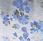 Forget-Me-Not Print