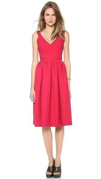 Preen By Thornton Bregazzi Flo Dress