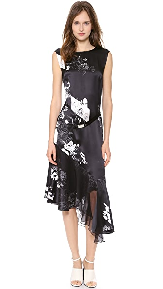 Preen By Thornton Bregazzi Prescott Dress