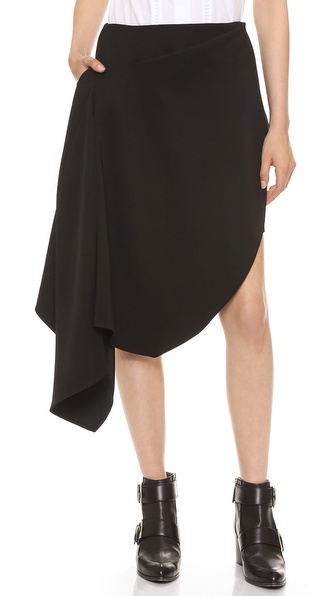 Preen By Thornton Bregazzi Virtue Skirt