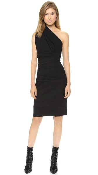 Preen By Thornton Bregazzi Plaza Dress