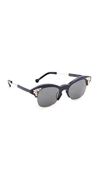 Preen By Thornton Bregazzi Kent Sunglasses