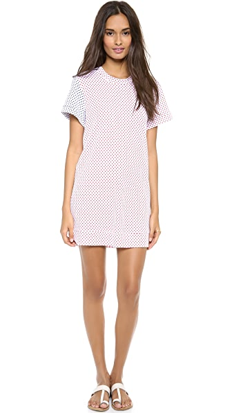 Pret-a-Surf Short Sleeve Dress
