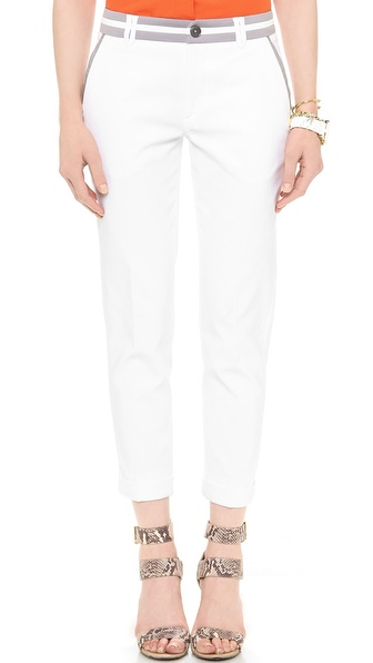 Paul Smith Black Label Trousers with Trim