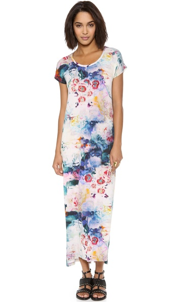Paul Smith Black Label Floral Dress