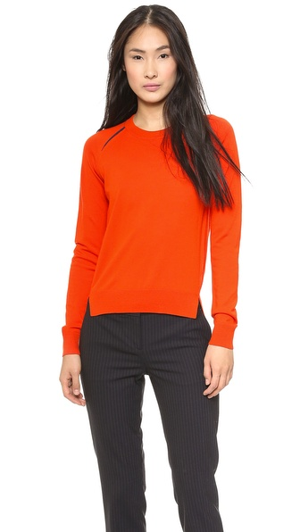 Paul Smith Black Label Accent Sweater