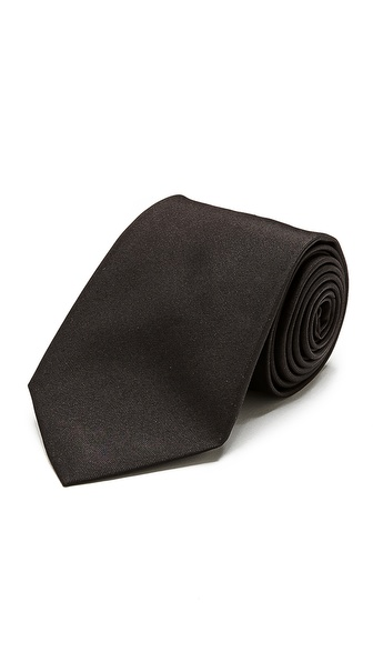 Paul Smith Skull Tie
