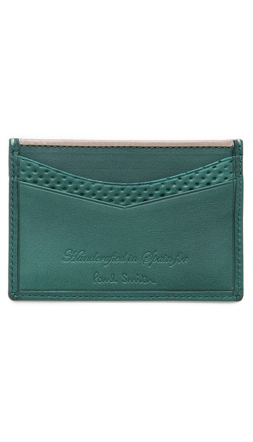 Paul Smith Multi Credit Card Case