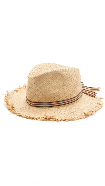 Paul Smith Roll Up Hat