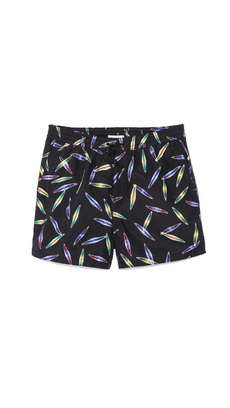 Paul Smith Classic Swim Shorts