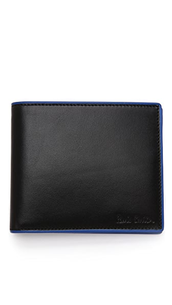 Paul Smith Billfold Wallet