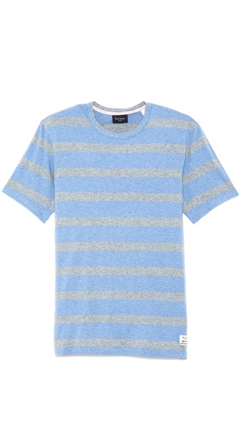 Paul Smith Jeans Stripe T-Shirt