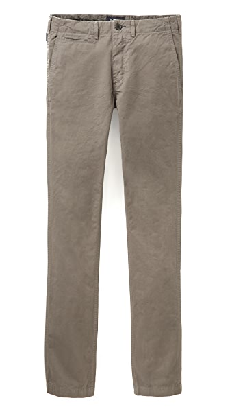 Paul Smith Jeans Slim Fit Chinos