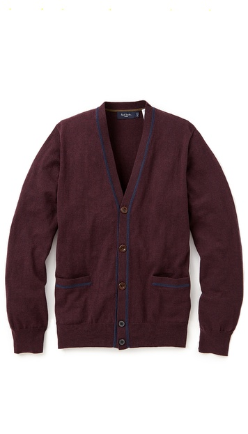 Paul Smith Jeans 2 Pocket Cardigan