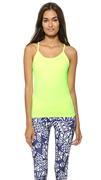 PRISMSPORT Tank Top with Interior Bra