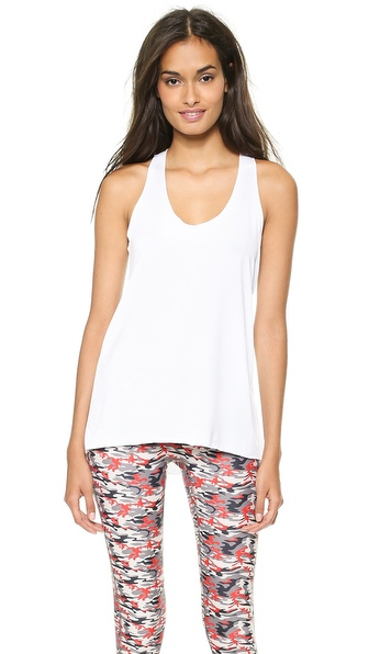 PRISMSPORT Loose Fit Tank Top