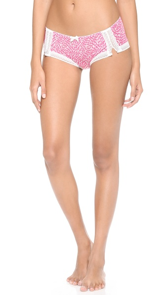 Princesse Tam Tam Brigitte Shorty Briefs