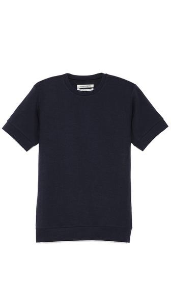 Public School Short Sleeve Tee
