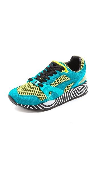 Кроссовки для бега Puma x Solange Trinomic