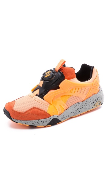 PUMA Select Disc Blaze Evolution Sneakers