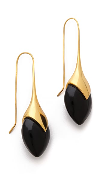push BY PUSHMATAaHA Water Masai Earrings