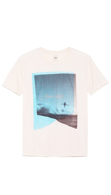 Quality Peoples Free Spirit T-Shirt
