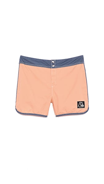 QUIKSILVER Scallop 15