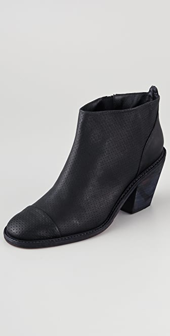 Rachel Comey Huron Perforated Booties