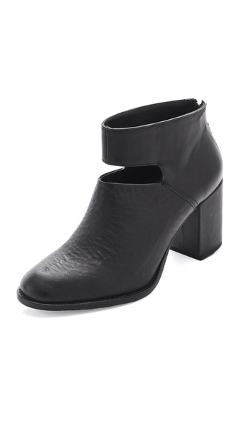 Rachel Comey Lafon Cutout Booties