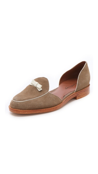 Rachel Comey Rye d'Orsay Flats